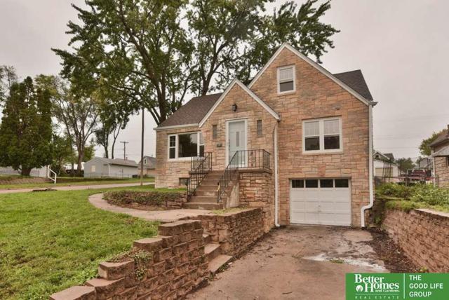 3644 W Street, Omaha, NE 68107 (MLS #21818842) :: Omaha's Elite Real Estate Group