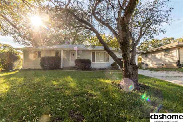 1814 Maenner, Omaha, NE 68114 (MLS #21818847) :: Omaha's Elite Real Estate Group
