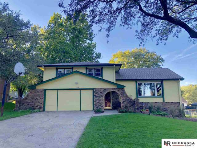 1318 S 134 Street, Omaha, NE 68144 (MLS #21818870) :: Omaha's Elite Real Estate Group