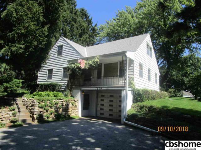 7209 S 36th Street, Bellevue, NE 68147 (MLS #21818877) :: Complete Real Estate Group