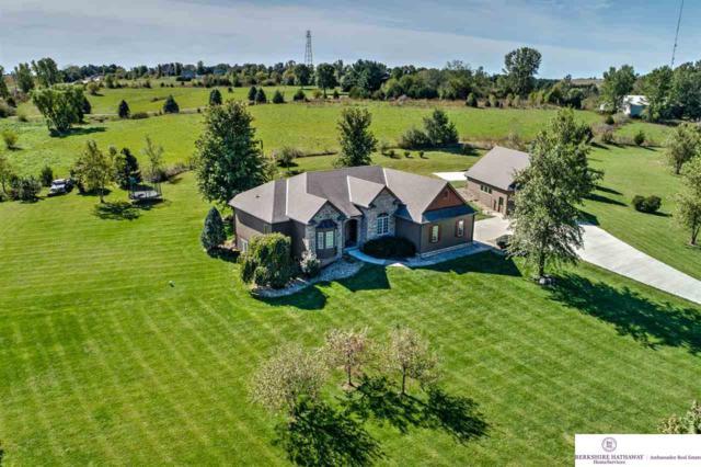 15690 S Highway 31, Gretna, NE 68028 (MLS #21818887) :: Omaha's Elite Real Estate Group