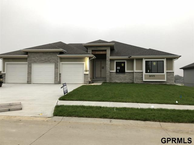10803 S 176 Street, Omaha, NE 68136 (MLS #21818892) :: The Briley Team