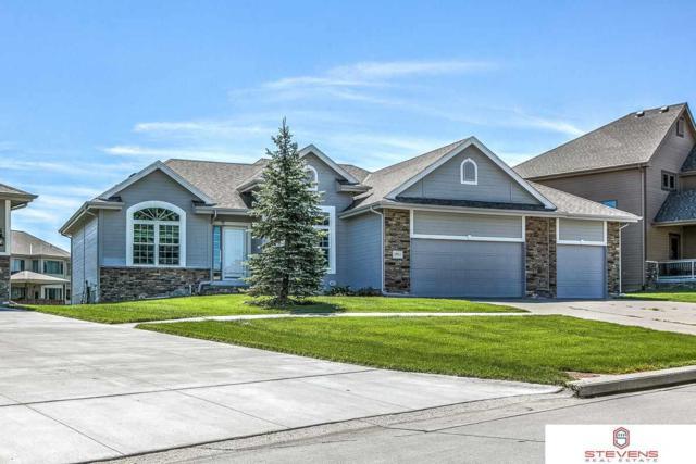 19514 Bellbrook Boulevard, Gretna, NE 68028 (MLS #21818903) :: Omaha's Elite Real Estate Group