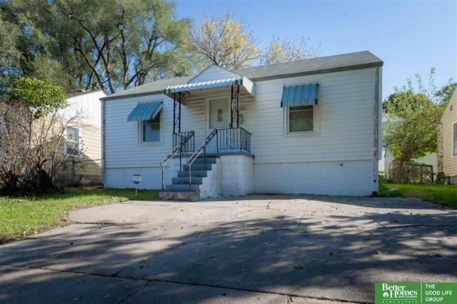 5905 Fontenelle Boulevard, Omaha, NE 68111 (MLS #21818905) :: Omaha's Elite Real Estate Group