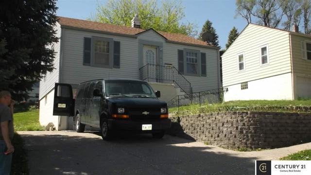 6783 Emmet Street, Omaha, NE 68104 (MLS #21818912) :: The Briley Team
