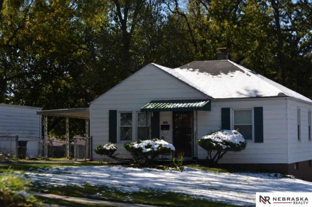 3556 N 37 Street, Omaha, NE 68111 (MLS #21818925) :: Omaha Real Estate Group