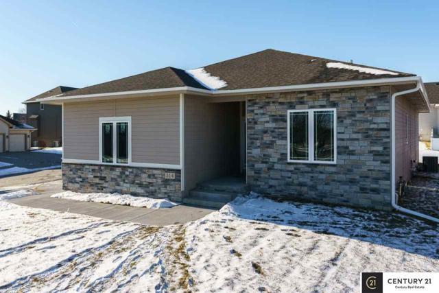 2615 Aberdeen Drive, Papillion, NE 68133 (MLS #21818930) :: Omaha's Elite Real Estate Group