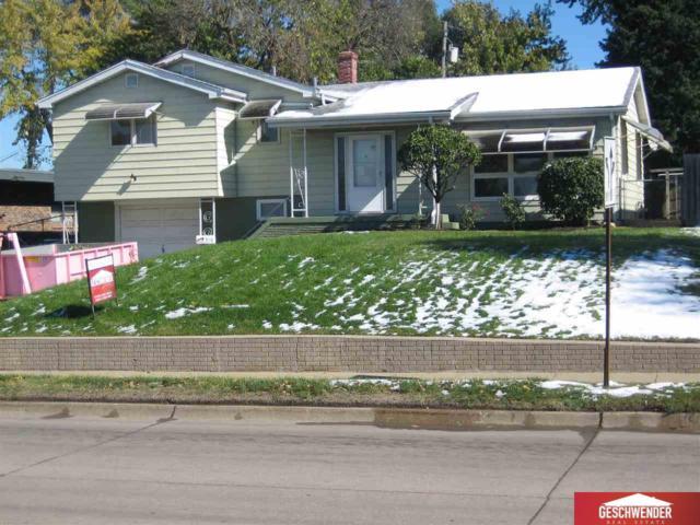 3519 S 50 Street, Omaha, NE 68106 (MLS #21818934) :: Omaha's Elite Real Estate Group