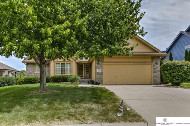 2511 N 154 Street, Omaha, NE 68116 (MLS #21818937) :: Omaha's Elite Real Estate Group