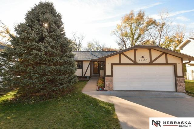 3727 Lawnwood Drive, Bellevue, NE 68123 (MLS #21818941) :: Omaha's Elite Real Estate Group