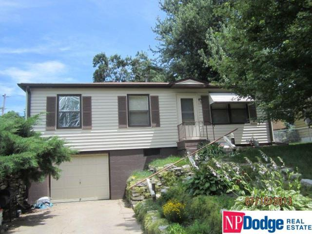 7101 S 22 Street, Bellevue, NE 68147 (MLS #21818969) :: Omaha's Elite Real Estate Group