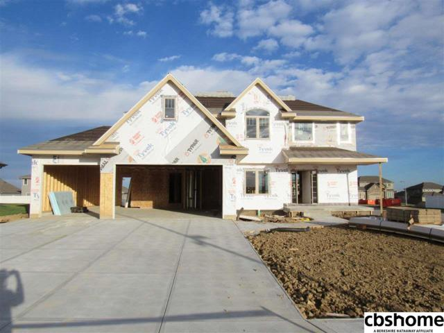 11619 S 110th Avenue, Papillion, NE 68046 (MLS #21818972) :: Omaha's Elite Real Estate Group