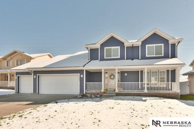 13407 S 42nd Avenue, Bellevue, NE 68123 (MLS #21818980) :: Omaha's Elite Real Estate Group
