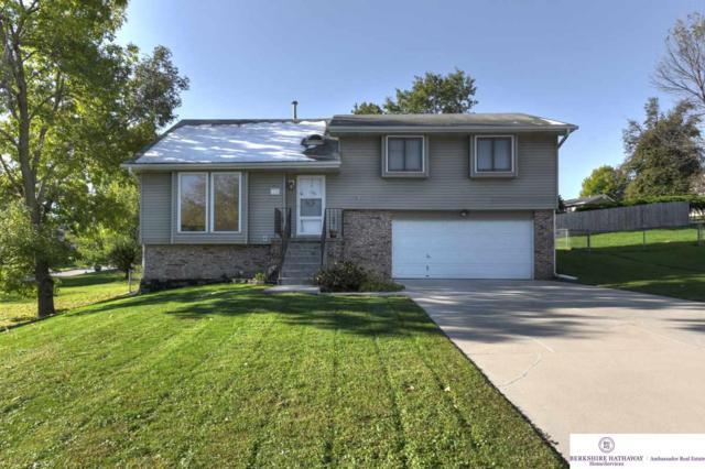 1005 Eureux Circle, Bellevue, NE 68123 (MLS #21818997) :: Omaha's Elite Real Estate Group