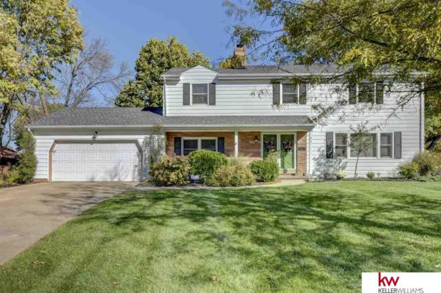 817 Leawood Drive, Omaha, NE 68154 (MLS #21819009) :: Complete Real Estate Group