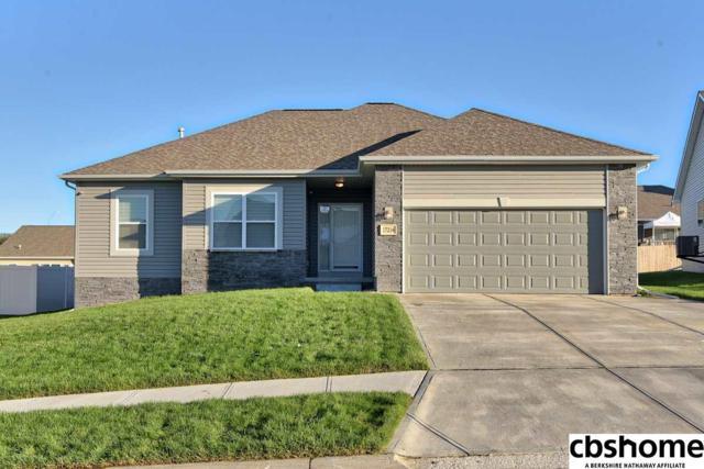 17214 Jessica Lane, Gretna, NE 68028 (MLS #21819024) :: Omaha's Elite Real Estate Group