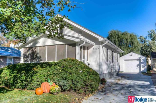 5628 Dorcas Street, Omaha, NE 68106 (MLS #21819027) :: Omaha's Elite Real Estate Group