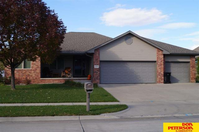 3226 Applewood Drive, Fremont, NE 68025 (MLS #21819028) :: Omaha Real Estate Group