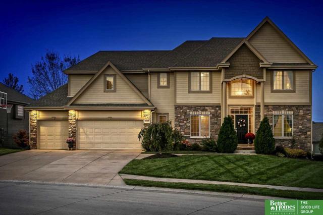 20008 Jackson Street, Omaha, NE 68022 (MLS #21819029) :: Omaha's Elite Real Estate Group
