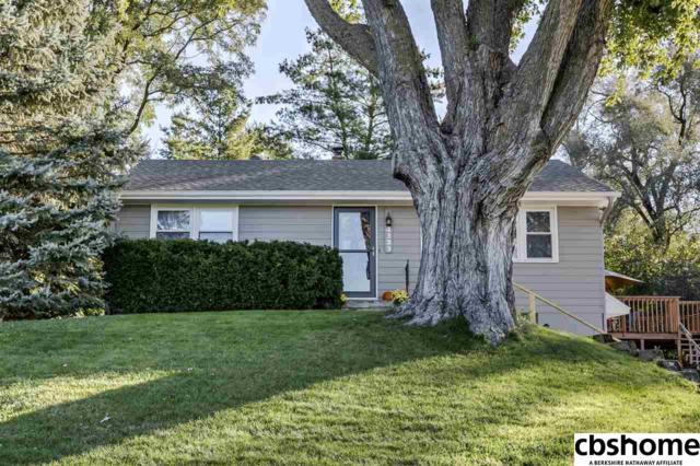 4323 N 87th Avenue, Omaha, NE 68134 (MLS #21819035) :: Complete Real Estate Group