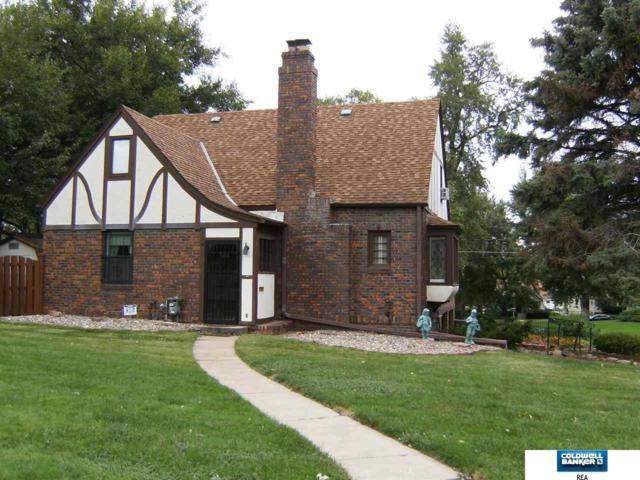 4410 William Street, Omaha, NE 68105 (MLS #21819056) :: Omaha's Elite Real Estate Group