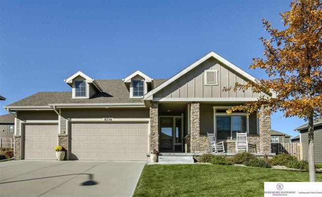 8514 N 171 Street, Bennington, NE 68007 (MLS #21819057) :: Omaha's Elite Real Estate Group