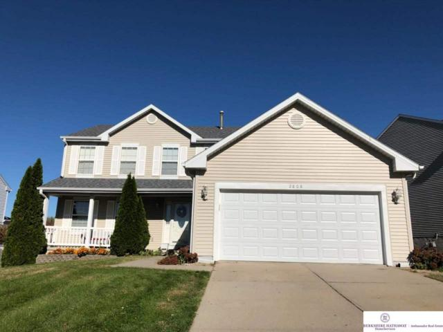 2808 Hunter Drive, Bellevue, NE 68123 (MLS #21819095) :: Omaha Real Estate Group