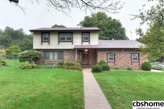 9706 Charles Street, Omaha, NE 68114 (MLS #21819124) :: Omaha's Elite Real Estate Group