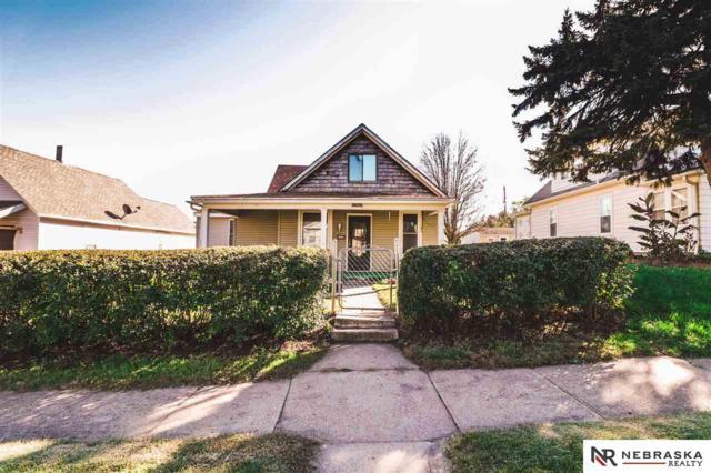 3635 U Street, Omaha, NE 68107 (MLS #21819137) :: Omaha's Elite Real Estate Group