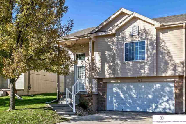 5162 N 155 Avenue, Omaha, NE 68116 (MLS #21819153) :: Omaha's Elite Real Estate Group