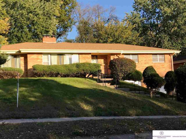 1011 N 74 Avenue, Omaha, NE 68114 (MLS #21819171) :: Omaha Real Estate Group