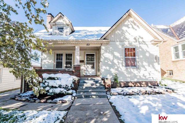822 S 54th Street, Omaha, NE 68106 (MLS #21819174) :: Omaha Real Estate Group