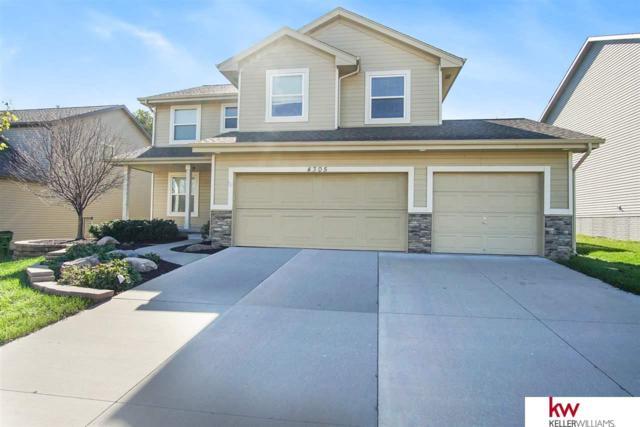 4305 Edgerton Drive, Bellevue, NE 68123 (MLS #21819222) :: Complete Real Estate Group