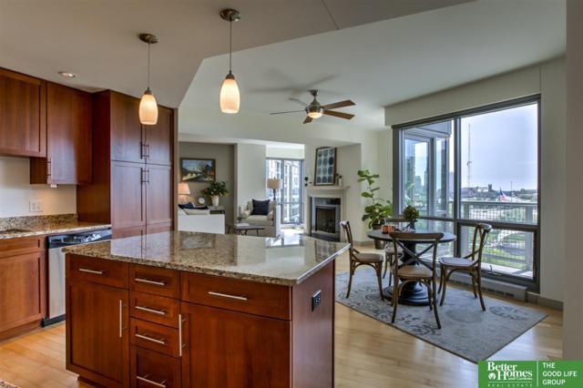 200 S 31st Avenue #4508, Omaha, NE 68131 (MLS #21819241) :: Nebraska Home Sales