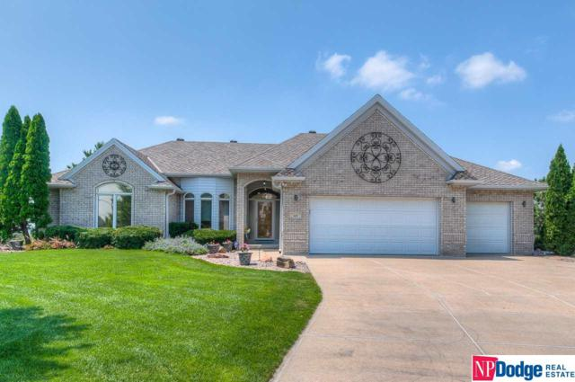 915 Killarney Drive, Papillion, NE 68046 (MLS #21819244) :: Omaha Real Estate Group