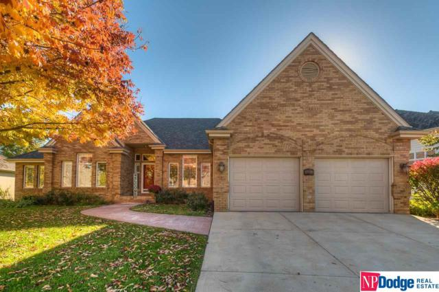 5905 S 119 Plaza, Omaha, NE 68137 (MLS #21819246) :: Complete Real Estate Group