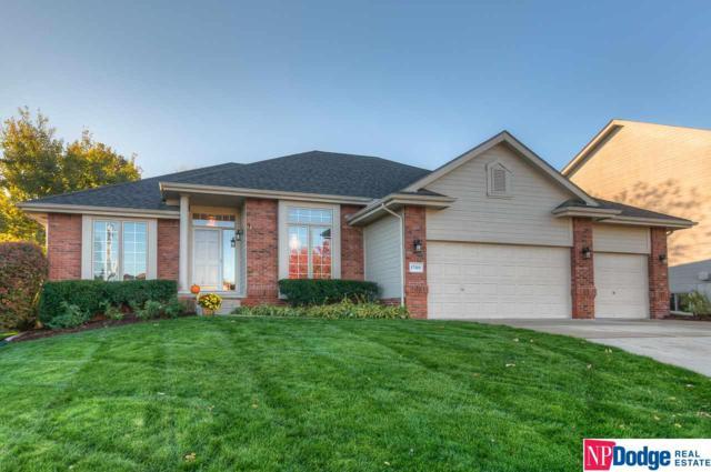 17119 J Street, Omaha, NE 68135 (MLS #21819258) :: Omaha's Elite Real Estate Group