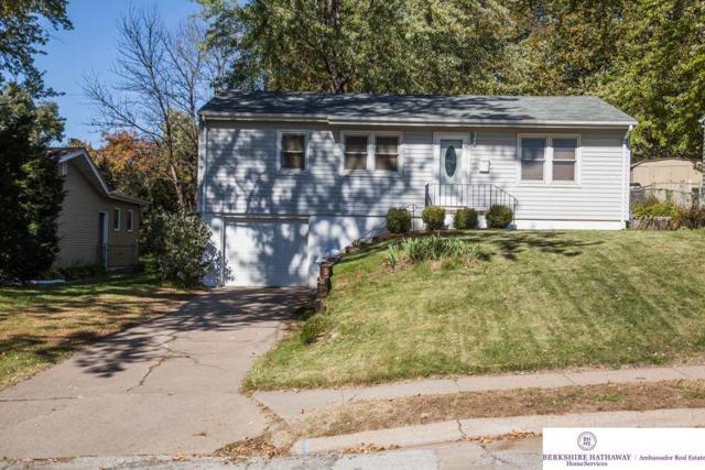 6926 Charles Street, Omaha, NE 68132 (MLS #21819265) :: Omaha Real Estate Group