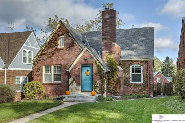 5128 Charles Street, Omaha, NE 68132 (MLS #21819269) :: Omaha Real Estate Group