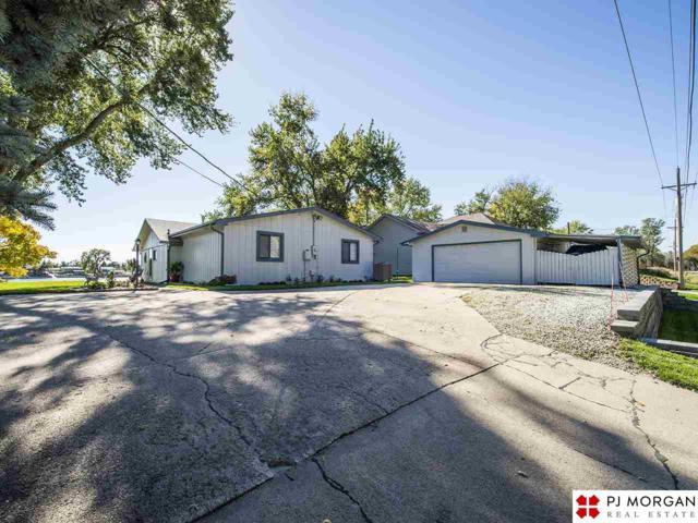 2505 La Platte Road, Bellevue, NE 68123 (MLS #21819273) :: The Briley Team