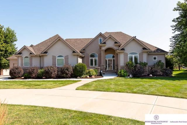 1202 Ranch View Lane, Elkhorn, NE 68022 (MLS #21819293) :: Omaha Real Estate Group