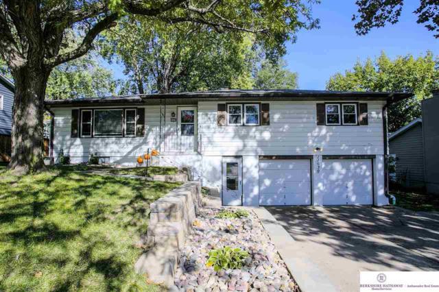 11030 Spring Street, Omaha, NE 68144 (MLS #21819294) :: Omaha Real Estate Group