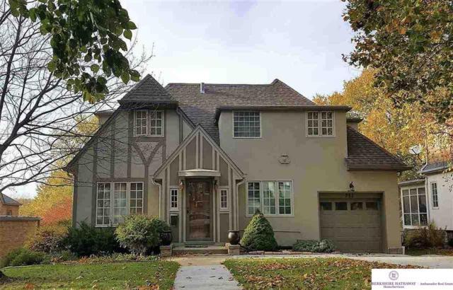 732 N 58 Street, Omaha, NE 68132 (MLS #21819301) :: Complete Real Estate Group