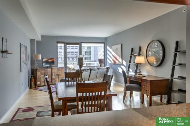 220 S 31st Avenue #3210, Omaha, NE 68131 (MLS #21819332) :: Nebraska Home Sales