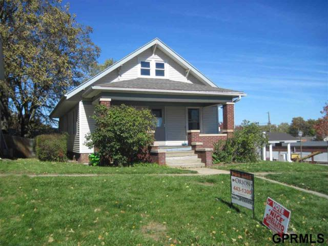 320 W 5th Street, Wahoo, NE 68066 (MLS #21819336) :: Complete Real Estate Group