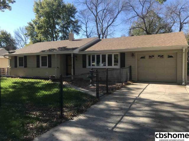 3214 S 108th Street, Omaha, NE 68144 (MLS #21819344) :: Omaha Real Estate Group