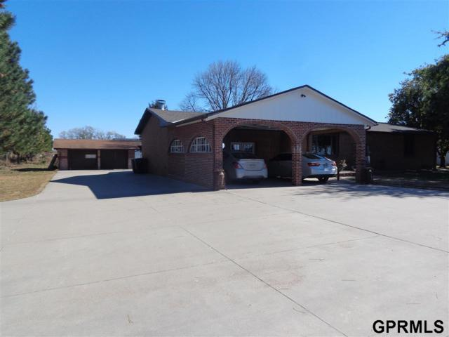 940 County Road 3 County Road, Ashland, NE 68003 (MLS #21819350) :: Omaha Real Estate Group
