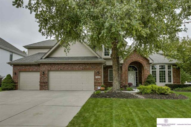 17609 O Street, Omaha, NE 68135 (MLS #21819353) :: Omaha's Elite Real Estate Group