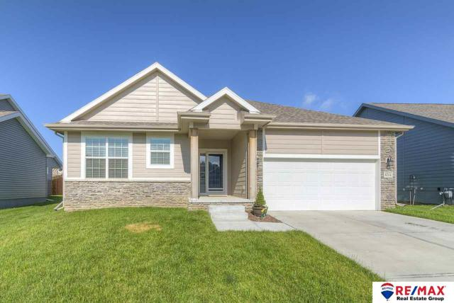 8214 N 173rd Street, Bennington, NE 68007 (MLS #21819412) :: Omaha Real Estate Group