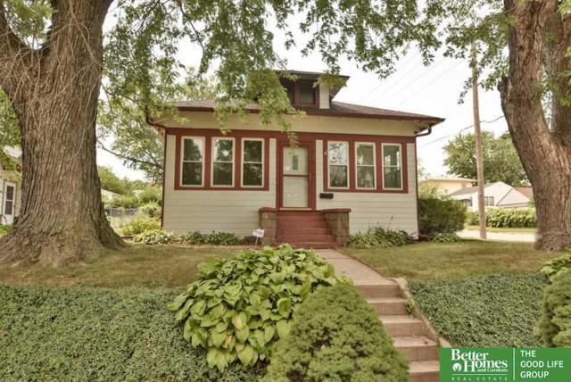 2218 N 48th Street, Omaha, NE 68104 (MLS #21819425) :: Omaha's Elite Real Estate Group